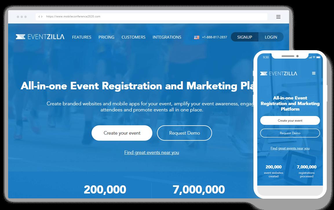 Advantages of hosting your virtual events via Eventzilla