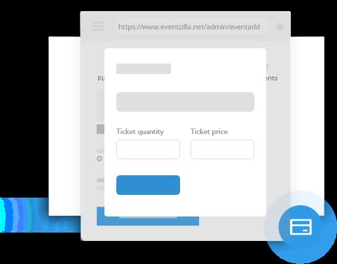 Monetize via Paid Registration