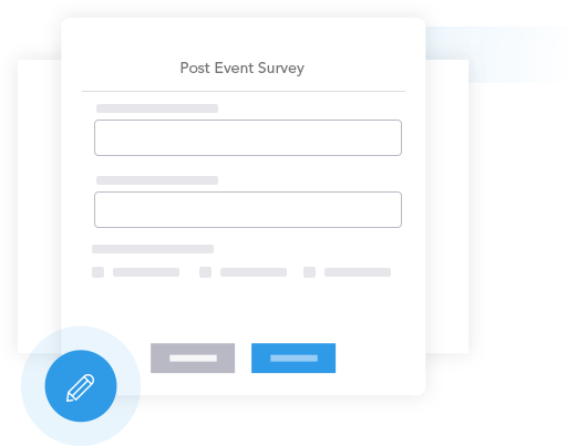 Post-Event Management