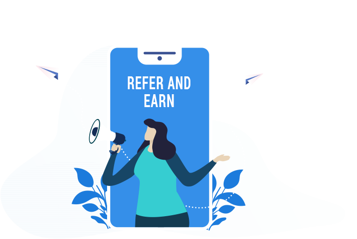 Our Affiliate Marketing Program | Get Paid for Referrals