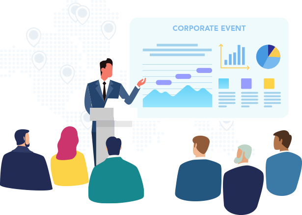 Corporate Event Management Software