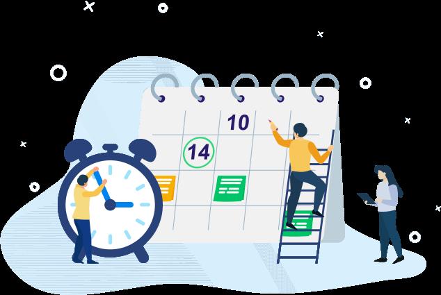 Event Agenda Builder